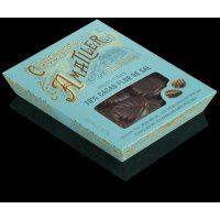 Xocolata Fulles Sal Amatller 60 Gr - 36329