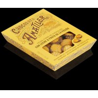 Chocolate Fulles Maracuya Amatller 60 Gr(5 U) - 36331