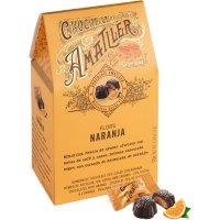 Amatller Flors Taronja(estoig) 9x72 Gr. - 36336