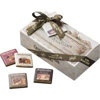 Chocolatinas Napolitanas Surt.regal.amatller 100 G - 36339