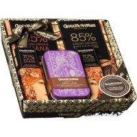 Chocolate Origenes Cesta Amatller 211 Gr(5 U) - 36343