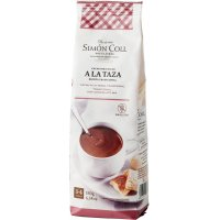 Chocolate Polvo Vainilla18%s.coll 180 G(24 U) - 36348