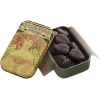 Xocolata Fulles 70 % Llauna Amatller 30 Gr - 36361