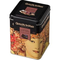 Chocolate Napolitanas Surtid.lata Amatller 200 G(6 - 36363