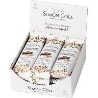Chocolatina Almendra 70% S.coll 30 Gr(15 U) - 36397