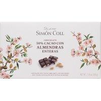 Chocolate Almendra 50%s.coll200 Gr(15 U) - 36400
