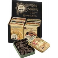 Chocolate Fulles 70%amatller 60 Gr(10 U) - 36413