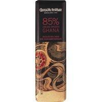 Chocolatina 85% Ghana Amatller18 Gr(14 U) - 36417