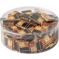 Chocolate Napol.70% Ecuador Amatller 5 Gr(150 U) - 36455
