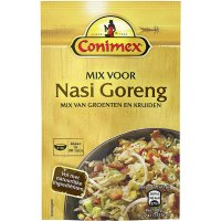 Salsa Bahmi Goreng Conimex 48 Gr(12 U) - 36482