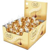 Chocolate Lindor Dulce Leche Bulk 2kg 842317 - 36523