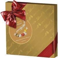 Chocolate Lindor Assorted Box 287 Gr 859882 - 36528