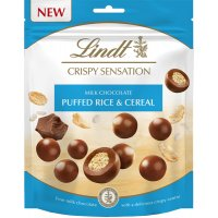Chocolate Sensation Crispy Leche 140gr 842271 - 36529