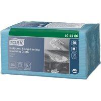 Paño Limpieza Azul Tork Larga Duracion - 36550