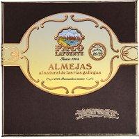 Almeja Al Natural Rrgg Ro-280 20/22 P.lafuente - 36561