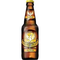 Grimbergen 1/3 Blonde Pack-6 Sr - 369