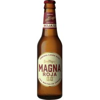 Magna 0,0 Roja 1/3 Ret - 3766