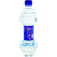 Aqua Fit Ph9 500ml Pet Mancuerna - 3810