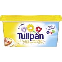 Tulipan Media 500 Gr Con Sal - 3865