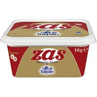 Margarina Zas Fina Salada 1kg - 3869