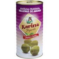 Olives Farcides Karina 180/200 2kg - 40100