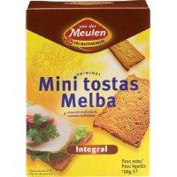 Melba Integral P/.100 Grs. - 40126