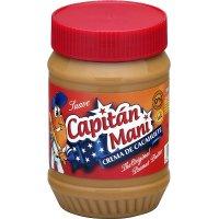 Capitán Mani Suave - 40133