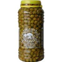 Aceitunas Rellenas De Pimiento Verdolay - 40149