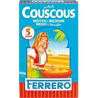 Cous-cous 500gr - 40193