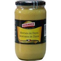 Mostassa Dijon Bornier 1kg - 40196