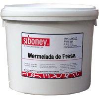 Confitura De Maduixa Siboney Cubell 6,5kg - 40200