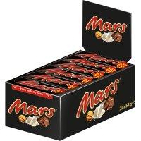 Mars Estoig/.24 Unitats - 40357