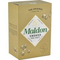 Sal Maldon Ahumada 125 Gr - 40359