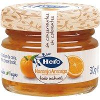 Confitura Taronja Hero Vidre 32 Gr - 40392