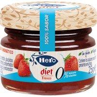 Confitura Maduixa Hero Diet 48 Pots 32 Gr - 40398