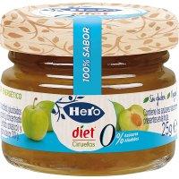 Confitura Ciruela Hero Diet 48 Botes 32 Gr - 40399