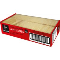 Canelones Gallo Hosteleria 500 Placas - 40482