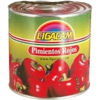 Pebrots L/.3 Kgs.ligacam - 40540