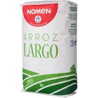 Arroz Largo Nomen 1000 Gr - 40569