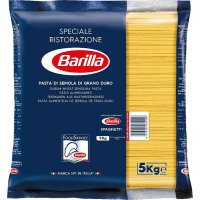 Espaguetti Barilla 5kg - 40673
