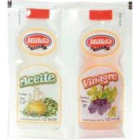 Aceite Y Vinagre Porciones 150 Unidades - 40799
