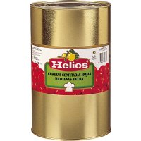 Cerezas Confitadas L/.5'800 Kgs. Helios - 40938