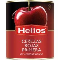 Cerezas Rojas Helios Lata 1kg - 40939