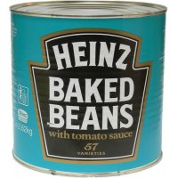 Alubias Baked Beans Heinz 500gr - 40975