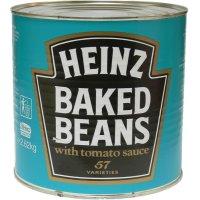 Mongetes Baked Beans Heinz 500gr - 40975