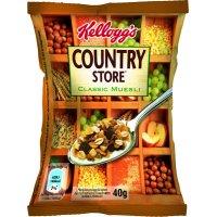 Muesli Country Store Kellogg's Sachet 40gr - 41006