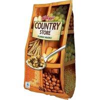 Muesli Country Store Kellogg's Bag-pack 2kg - 41007