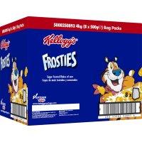 Frosties Kellogg's Bag-pack 500gr - 41010