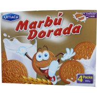 Galletas Maria Dorada C/.800 Grs. - 41029