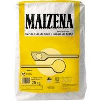 Maizena Saco 25 Kg - 41066